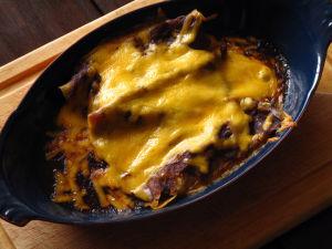 Recipes for Enchiladas – Shredded Pork Enchiladas
