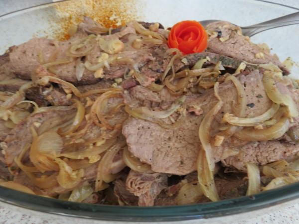 Roasted Beef 004
