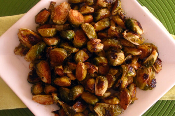 Roasted Brussels Sprouts web (2)