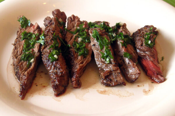 Easy flank steak recipes stove top