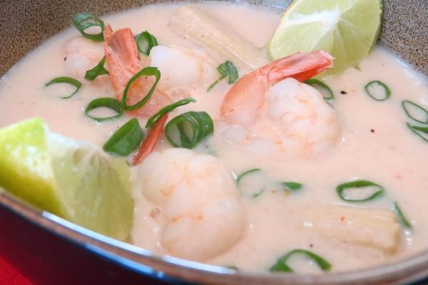 Shrimp Soup2