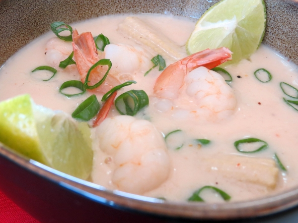 Shrimp Soup2