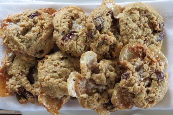 Simons Cookies