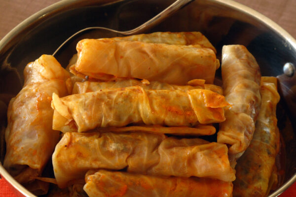 Stuffed Cabbage Rolls web