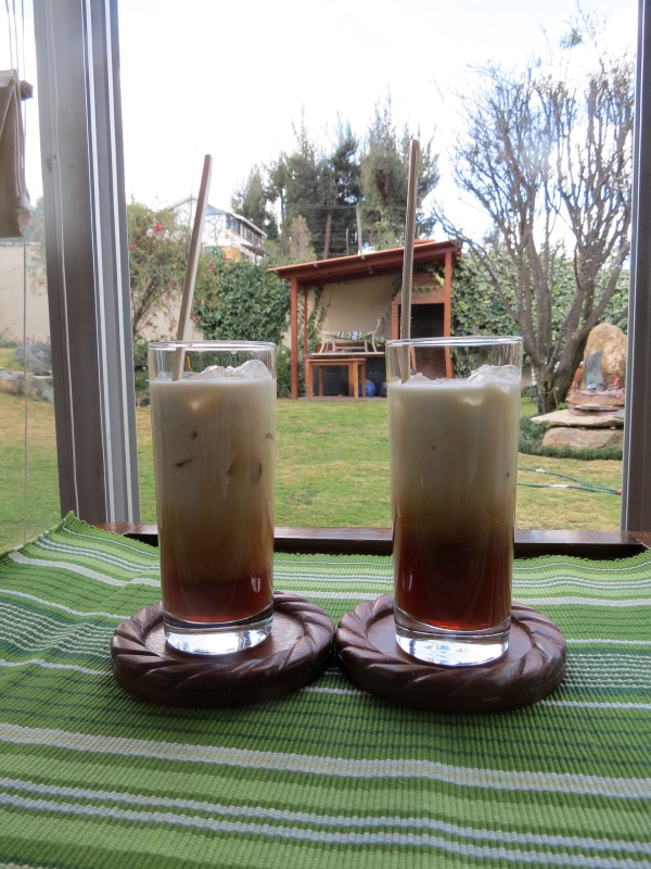 Thai Iced Tea best