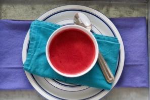 Sopa Vegana Facil