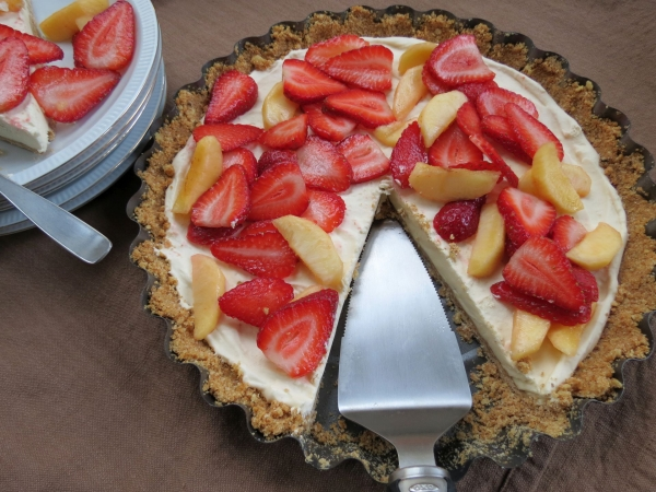 Yogurt Pie 2