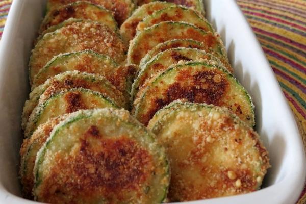 Zucchini Chips 4